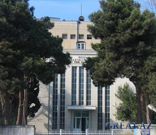 Конструктивизм в Баку