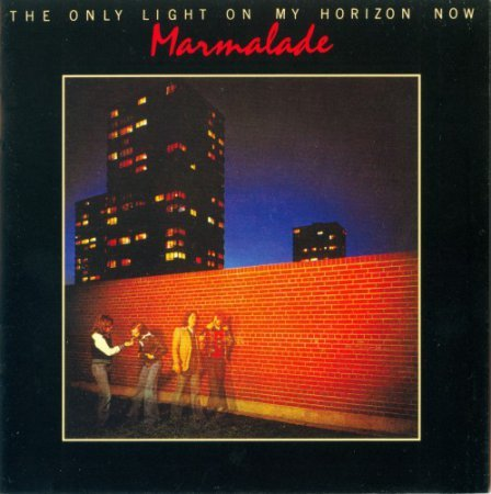 MARMALADE : REFLECTIONS OF THE MARMALADE (1970)+THE ONLY LIGHT ON MY HORIZON NOW (1977)+9 Bonus Track