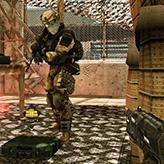 Скриншот из игры Warface